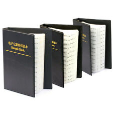 0803 5 Smd Smt Sample Book Resistors Assortment Kit 170values X 50pcs