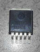 Lm2931Cd2T Adjustable Voltage Regulator