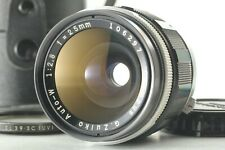 RARE!【N MINT in Case】Olympus G Zuiko Auto-W 25mm F/2.8 Lens for Pen F JAPAN #708