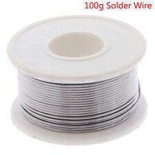 0.04inch 100g Solder Wire Tin Lead 25/75 Flux 2.0% Rosin Soldering Core US I2