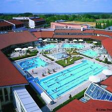 Niederbayern Bad Gögging Wochenende 2 Personen Wellness Hotel Halbpension 3 Tage