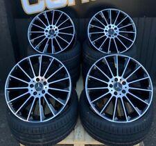 19 Zoll CA17 Felgen für Mercedes CLA C117 C118 A45 AMG A-Klasse W176 W177 GLA