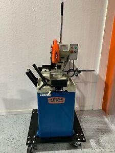 Baileigh Industrial CS-315EU Manual 2.5hp Cold Saw12-1/2in Blade 2020 Model