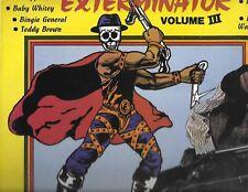 Exterminator Volume 3 - Abraham DSR 8668