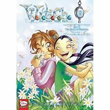 W.I.T.C.H.: The Graphic Novel, Part V. the Book of Elem - Paperback NEW Disney 2