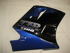 KAWASAKI ZZR 1100 SIDE PANEL TANK PAGE RIGHT ET 55028-1239