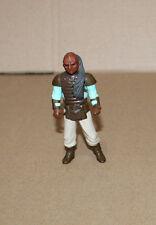 1983 kenner star wars WEEQUAY action figure figur