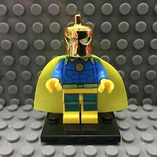 Doctor Fate Custom Minifigure LEGO Compatible DC Universe Minifigures