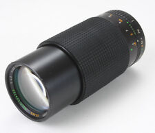 80-200MM 80-200/4 SEAR AUTO IN PENTAX-K MOUNT, SOME DUST AND DEBRIS/186267
