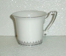 Rheinpfalz Hartporzellan Demi Tasse Cup Antique Germany 2""