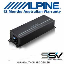 Alpine KTP445U
