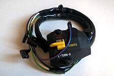 Interruttore combinato luce continua BMW R 60 75 80 100 RT T RS CS S 61311243816