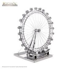 ICONX 3D Metal Model Kit - London Eye