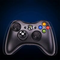 Portable Wireless Bluetooth Gamepad Remote Controller Shell For XBOX 360 O9