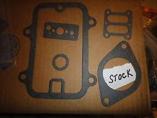 Buick Grand National,Turbo Regal,86-87Stock Throttle Body Gasket Kit 5 Piece Kit