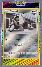 Galekid Reverse - SL4:Invasion Carmin - 65/111 - Carte Pokemon Neuve Française