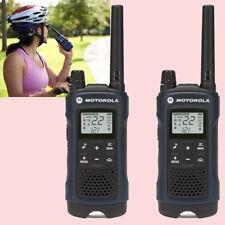 Walkie Talkies for Women Rechargeable Batteries Girls Motorola Talkabout T460