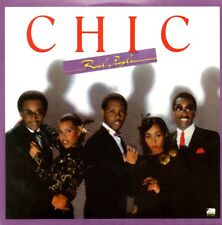 CHIC - Real People - CD