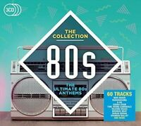 80s: The Collection [CD]