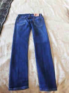 Boys levi jeans age 10