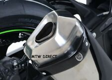 R&G exhaust can protector cover guard shield for Yamaha YZF-R1 (2015-2019)