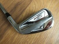 "Titleist 718 AP2 4 Iron True temper Tour White AMT S300 Shaft 381/2"" STD"