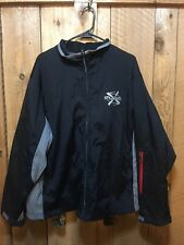 New Holland Brewing Men's Jacket XXL New NWOT Mad Hatter BEER