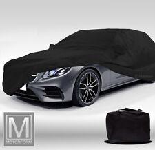 AMG GT 4-Türer X290 Indoor Cover Ganzgarage Schutzdecke Abdeckung Spiegeltaschen