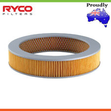 Brand New * Ryco * Air Filter For MAZDA 929 LA 2L Petrol 1/1978 -12/1987