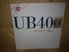 "UB40 homely girl 12"" MAXI 45T"