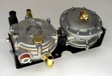 IMPCO JB-2 PROPANE REGULATOR VAPORIZER CONVERTER VFF30-2 LOCK OFF LOCKOFF LPG 63