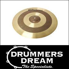 "Bosphorus Antique Series 18"" Crash Medium Thin Cymbal RRP $379"