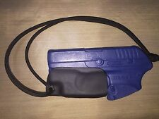 Kydex Trigger Guard for Ruger LCP w/ Crimson Trace Laser