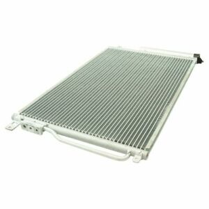 AC Condenser A/C Air Conditioning with Receiver Dryer for Chevy Sonic New