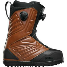 ThirtyTwo Men Binary Boa Snowboard Boots (9) Black Brown