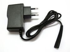 AC/DC Power Adapter Charger for BRAUN Shaver 560 570 570s 550cc 560cc 570cc