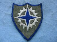 WWII US Army Patch 16th Corps Europe WW2