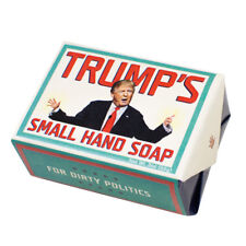 UPG NEW Novelty Donald TRUMP'S SMALL HAND Soap, 2 oz Bar