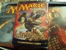 CHAMPIONS OF KAMIGAWA Tournament NEW Deck mtg FREE Shipping Canada!