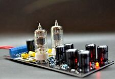 DIY Reference Musical Fidelity 6J1 HiFi Vacuum tube Preamplifier Finished Board