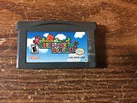 Nintendo Game Boy Super Mario Advance SP