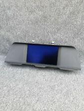 Bmw F10 F11 Display Sat Nav Screen Idrive Info Display 5 series 9243902