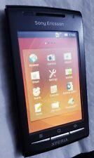 Sony Ericsson XPERIA X8 (Unlocked) Smartphone Excellent Condition Sim Free