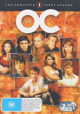 The OC: Season 1 * NEW DVD * (Region 4 Australia)