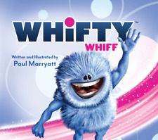 Whifty Whiff by Paul Marryatt (New Signed Copy)
