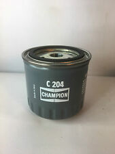 Mahle Oil Filter OC98 (Peugeot & others)