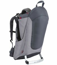 Phil & Teds Metro Backpack Carrier - Charcoal - New! Free Shipping!