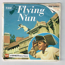 THE FLYING NUN 1967 View-Master B 495 G1 | Buy 3 or More For Free Shipping