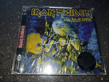 Iron Maiden  /  Live after Death     ( 2 x CD )  **New**