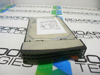 Supermicro Server 450GB 15K SAS Hard Drive 3.5'' Hitachi SuperChassis With Tray